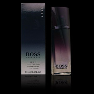 Imagen de BOSS SOUL eau de toilette vaporizador 90 ml