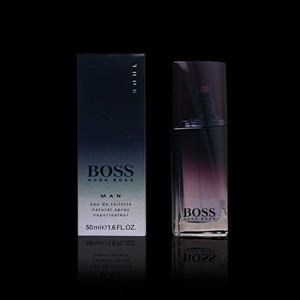 Imagen de BOSS SOUL eau de toilette vaporizador 50 ml
