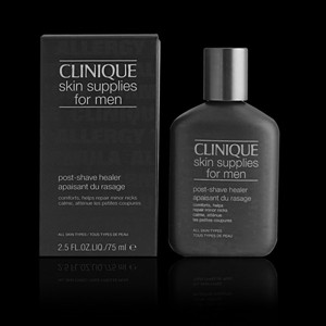 Imagen de MEN post shave healer 75 ml