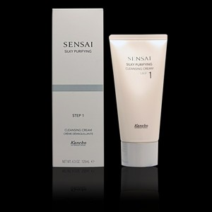 Imagen de SENSAI SILKY cleansing cream 125 ml