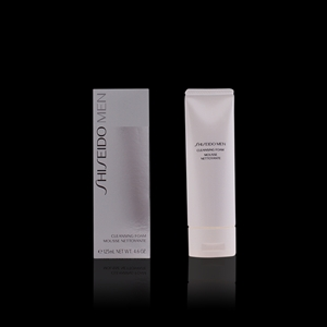 Imagen de MEN cleansing foam 125 ml