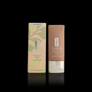 Imagen de PERFECTLY REAL fluid foundation #36 30 ml