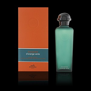 CONCENTRE D'ORANGE VERTE eau de toilette vaporizador 200 ml
