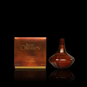 SECRET OBSESSION eau de perfume vaporizador 50