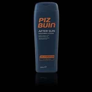 Imagen de PIZ BUIN AFTER-SUN calming lotion 200 ml