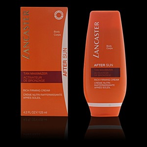 Imagen de AFTER SUN tan maximizer rich firming body cream 125 ml