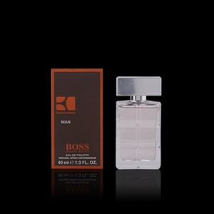 Imagen de BOSS ORANGE MAN eau de toilette vaporizador 40 ml