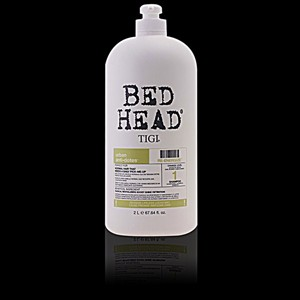 Imagen de BED HEAD re-energize shampoo 2000 ml