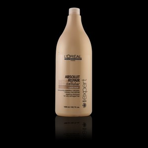 Imagen de ABSOLUT REPAIR CELLULAR shampoo 1500 ml