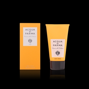 Imagen de ACQUA DI PARMA body cream tube 150 ml