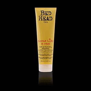 Imagen de BED HEAD some like it hot shampoo 250 ml