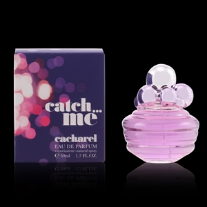 CATCH ME eau de perfume vaporizador 50 ml