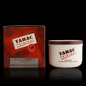Imagen de TABAC shaving soap in bowl 125 gr