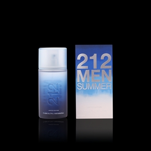 Imagen de 212 MEN SUMMER 2013 limited edition eau de toilette vaporizador 100 ml