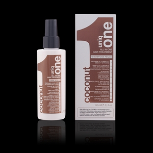 Imagen de UNIQ ONE COCONUT all in one hair treatment 150 ml