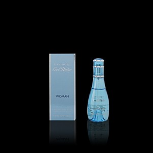 Imagen de COOL WATER WOMAN eau de toilette vaporizador 30 ml